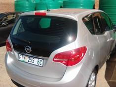 2012 Opel Meriva 1.4t Enjoy  Eastern Cape
