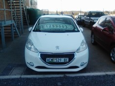 2013 Peugeot 208 1.6 VTi Active Auto 5-Door Eastern Cape