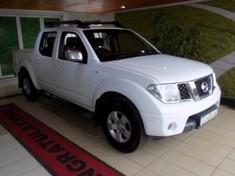 2012 Nissan Navara 2.5 Dci Se P/u D/c  Northern Cape