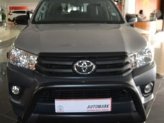 2019 Toyota Hilux 2.4 GD-6 SR 4X4 Double Cab Bakkie Western Cape Tygervalley_3