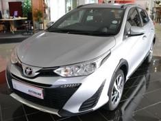 2018 Toyota Yaris 1.5 Cross 5-Door Western Cape