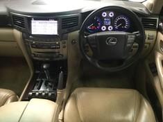 2011 Lexus LX 570  Gauteng Pretoria_2