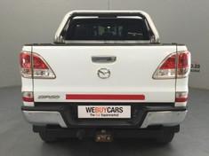 2014 Mazda BT-50 3.2 TDi SLE Bakkie Double cab Gauteng Pretoria_1