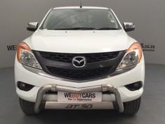 2014 Mazda BT-50 3.2 TDi SLE Bakkie Double cab Gauteng Pretoria_3