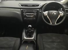 2015 Nissan X-Trail 1.6dCi XE T32 Gauteng Johannesburg_2