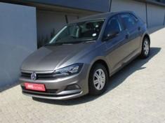 2018 Volkswagen Polo 1.0 TSI Trendline Mpumalanga Nelspruit_0