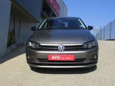 2018 Volkswagen Polo 1.0 TSI Trendline Mpumalanga Nelspruit_4