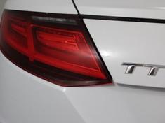 2015 Audi TT 2.0 TFSI Coupe S Tronic Western Cape Cape Town_2