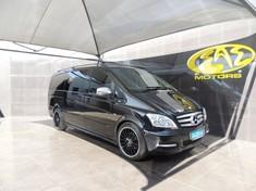 2012 Mercedes-Benz Viano 3.0 Cdi Ambiente At  Gauteng Vereeniging_0