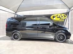 2012 Mercedes-Benz Viano 3.0 Cdi Ambiente At  Gauteng Vereeniging_1