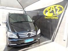 2012 Mercedes-Benz Viano 3.0 Cdi Ambiente At  Gauteng Vereeniging_2
