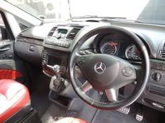 2012 Mercedes-Benz Viano 3.0 Cdi Ambiente At  Gauteng Vereeniging_4
