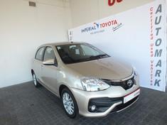 2017 Toyota Etios 1.5 Xs 5dr  Western Cape