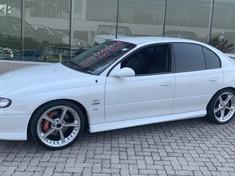 2002 Chevrolet Lumina Ss 5.7  Mpumalanga Nelspruit_1