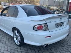 2002 Chevrolet Lumina Ss 5.7  Mpumalanga Nelspruit_2