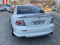 2002 Chevrolet Lumina Ss 5.7  Mpumalanga Nelspruit_3