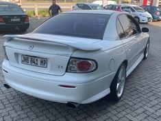 2002 Chevrolet Lumina Ss 5.7  Mpumalanga Nelspruit_4