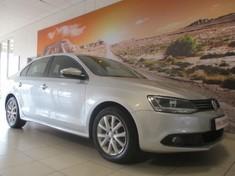 2012 Volkswagen Jetta Vi 1.6 Tdi Comfortline Dsg  Gauteng