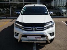 2018 Toyota Hilux 2.8 GD-6 Raider 4x4 Double Cab Bakkie Mpumalanga Secunda_1