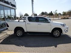 2018 Toyota Hilux 2.8 GD-6 Raider 4x4 Double Cab Bakkie Mpumalanga Secunda_2