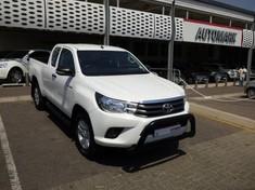 2017 Toyota Hilux 2.4 GD-6 RB SRX Extended Cab Bakkie Mpumalanga