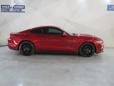 2018 Ford Mustang 2.3 Ecoboost Auto Gauteng Sandton_1