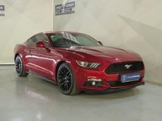 2018 Ford Mustang 2.3 Ecoboost Auto Gauteng Sandton_2