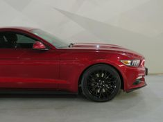2018 Ford Mustang 2.3 Ecoboost Auto Gauteng Sandton_3