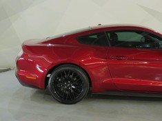 2018 Ford Mustang 2.3 Ecoboost Auto Gauteng Sandton_4
