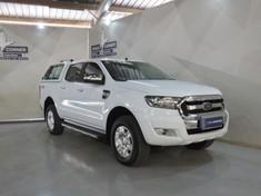 2017 Ford Ranger 3.2TDCi XLT 4X4 Auto Double Cab Bakkie Gauteng Sandton_2
