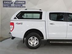 2017 Ford Ranger 3.2TDCi XLT 4X4 Auto Double Cab Bakkie Gauteng Sandton_4