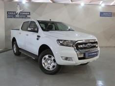 2017 Ford Ranger 3.2TDCi XLT Auto Double Cab Bakkie Gauteng