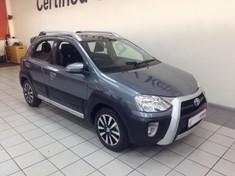 2018 Toyota Etios Cross 1.5 Xs 5Dr Limpopo Tzaneen_0
