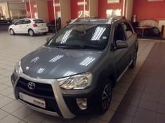 2018 Toyota Etios Cross 1.5 Xs 5Dr Limpopo Tzaneen_2
