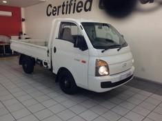 2015 Hyundai H100 Bakkie 2.6d A/c F/c D/s  Limpopo