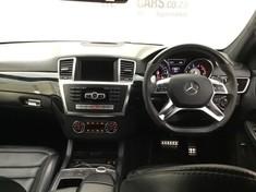 2013 Mercedes-Benz M-Class Ml 63 Amg  Gauteng Centurion_2