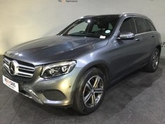 2015 Mercedes-Benz GLC 250d Western Cape