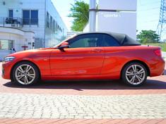 2018 BMW 2 Series 220i Convertible Sport Line Auto F23 Kwazulu Natal Durban_4