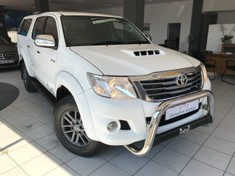 Toyota Hilux Double Cab Bakkie for Sale (Used) - Cars co za