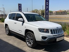 2014 Jeep Compass 2.0 Cvt Ltd  Gauteng