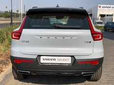 2019 Volvo XC40 T5 R-Design AWD Gauteng Johannesburg_3