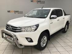 2016 Toyota Hilux 2.8 GD-6 RB Raider Double Cab Bakkie Auto Gauteng