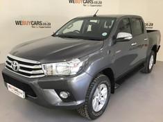 2016 Toyota Hilux 2.8 GD-6 Raider 4x4 Double Cab Bakkie Eastern Cape