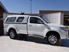 2013 Toyota Hilux 3.0 D-4d Raider R/b P/u S/c  Gauteng