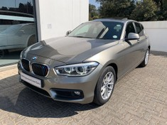 2016 BMW 1 Series 120i Sport Line 5DR Auto (f20) Gauteng