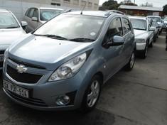 2012 Chevrolet Spark 1.2 Ls 5dr  Western Cape Bellville_1