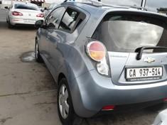 2012 Chevrolet Spark 1.2 Ls 5dr  Western Cape Bellville_3