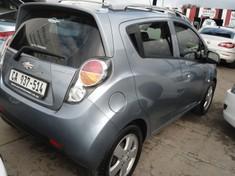 2012 Chevrolet Spark 1.2 Ls 5dr  Western Cape Bellville_4