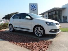 2019 Volkswagen Polo Vivo 1.0 TSI GT 5-Door Kwazulu Natal