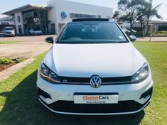 2019 Volkswagen Golf VII 2.0 TSI R DSG 228KW Kwazulu Natal Durban_2